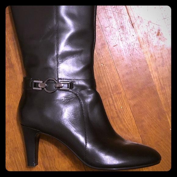 Bandolino Shoes | Ladies Black Dress